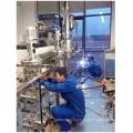 100T / D máquina de fabricação de óleo de mostarda contínua e automática com ISO9001, BV, CE