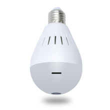 Wireless Spy Bulb Form IP Kamera Monitoring System