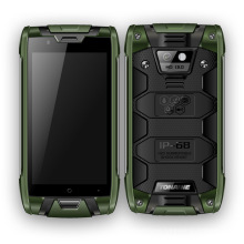 4.5inch FDD Lte 4G Rugged Smart Mobile Phone