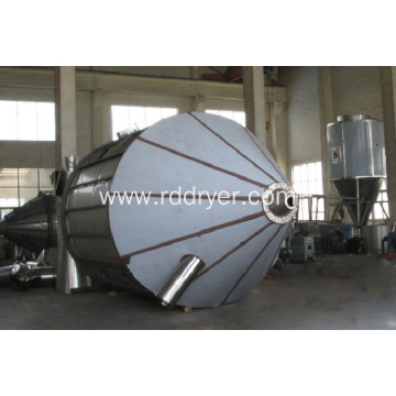 Centrifugal High Speed Spray Dryer Machine