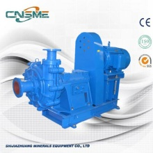 Pumping Slurry Stage Single