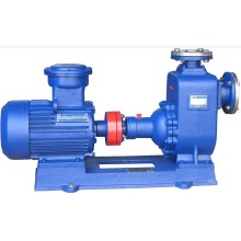 High Quality Three-Phase Liquid Self-Priming Pump