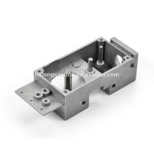 OEM zinc die cast parts for bag