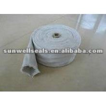 Luva de fibra cerâmica de Ningbo Sunwell
