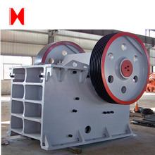 Jaw / Stone / Rock Crusher of Mining Machine