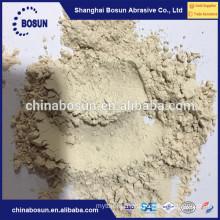 China Golden Suppier Aluminium Calcined Bauxite