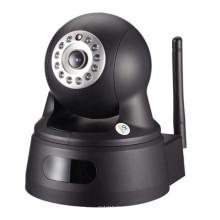 Nube 720p WiFi inalámbrico P2p IP IR cámara de seguridad en casa