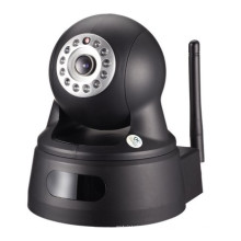 Cloud 720p WiFi Wireless P2p IR IP Camera-Home Security