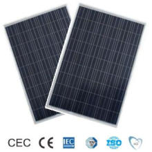 Painel solar cristalino poli 210W para o mercado global (ODA210-27-P)