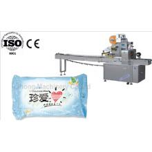 Economic Type Wet Tissue Packing Machine