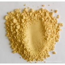 Nuevo polen del polvo del gengibre de la exportación de la buena calidad del cultivo