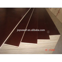 JOY SEA film faced plywood /anti-slip marine plywood for boat