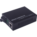 Fiber To Ethernet RJ45 Media Converter