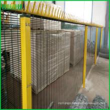 Professional dm anti-climb security fence manufacture