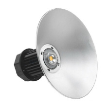 AC90V-264V White 60W Bridgelux LED High Bay Light