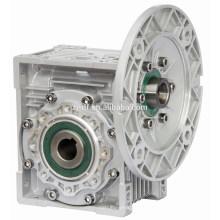 NMRV Schneckengetriebe mit 56C NEMA Flanschreduktor