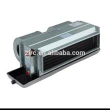 Unidad de bobina de ventilador enfriada por agua / fan coil