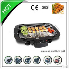 Travel Electric Motor for Barbecue with Cheap Price Portable (KL-eb01)