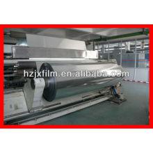 Película de mylar aluminizada para impresión