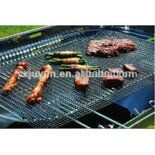 Easy Clean Nicht-Stick BBQ Mesh Grill Mat