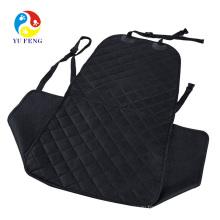 ПЭТ передней крышки сиденья для автомобилей,Водонепроницаемый и Нескользкий резиновый Затыловка с якоря, стеганый, мягкий, прочный домашнее животное чехлы на сиденья для домашних животных