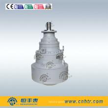 Reductor de engranajes industriales planetarios para transmisores de cinta transportadora