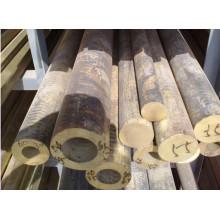 Tubo de Bronze de Fosfato C51000, C54400, C51100, C51900, C52100