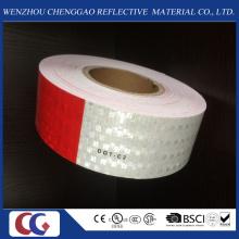 DOT-C2 en forma de panal tipo cinta reflexiva del PVC (C3500-B(D))