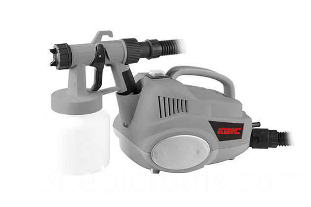 SG600BLS 600W Electric Paint Spray Gun