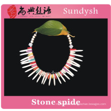 wholesale 2014 hot spike fashion imitation jewellery