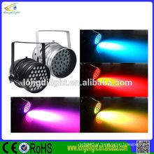 China iluminação de palco 36x3w levou par 64 7 dmx canais