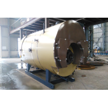 Oil Gas Fired Boiler (WNS0.5T~3T)