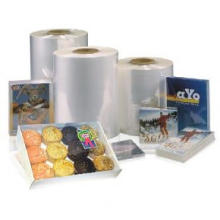 Polyolefin (POF)shrink film with 5layer coextrusion