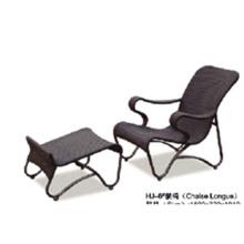 Silla de Rattan al aire libre, sillas de Rattan Sun