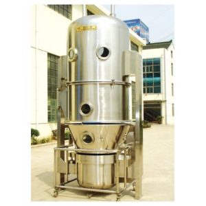 Verticale Fluid Bed Dryer High Speed