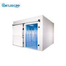 Modular Walk-in Refrigerators and Freezers