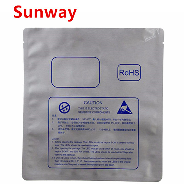 Anti Static Plastic Bags