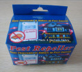 The Most Popular RIDDEX Pest and Rodents Repeller With Led Light