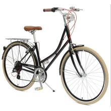 Bicyclette Vintage Vintage City