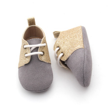 Bulk Wholesale Suede Mjuk Läder Casual Shoes