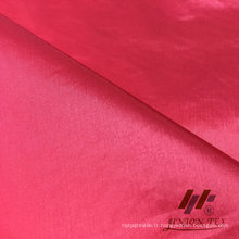 100% Nylon Shinny Taffeta (ART # UWY9F004-TF)