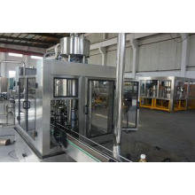 Custom Cooking Edible Oil Filling Machine for Bottle / Barr