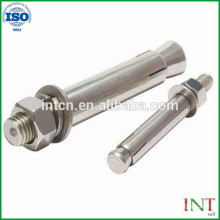 customized hardware Fasteners low carbon steel parts