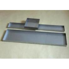 Bateau de molybdène pour l'application à hautes températures