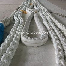 Mixed Mooring Tails 10 Cir 11 Meter