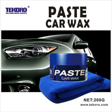 Paste Car Wax