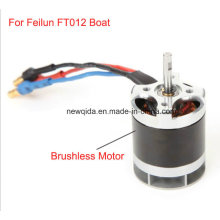 FT012 Feilun RC Boat Spare Parts Brushless Motor