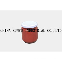 Concentrate Strawberry Puree with High Quality