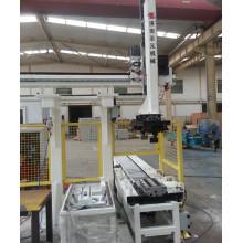 The Multipurpose Truss robot