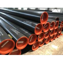 36 Inch Black Welded Round Steel Pipe